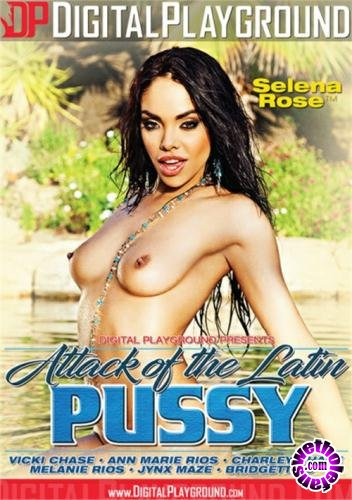 Attack Of The Latin Pussy (2017/WEBRip/SD/2.98 GB)