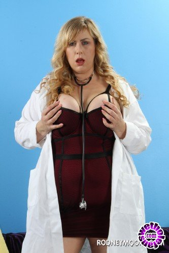 Rodneymoore - Lila Lovely - Chubby Checkup Time (FullHD/1080p/2.68 GB)