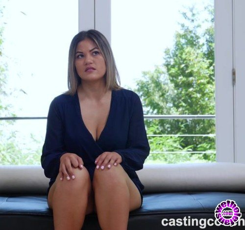 CastingCouch-HD - Kendra - Casting Couch (FullHD/1080p/3.33 GB)