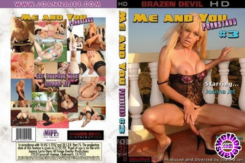 Me And You Pornstars 3 (2009/DVDRip/1.41 GB)