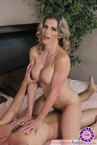 SeducedByACougar/NaughtyAmerica - Cory Chase - Seduced By A Cougar (HD/983MB)
