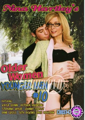 Older Women, Younger Men 10 (2007/DVDRip/698 MB)