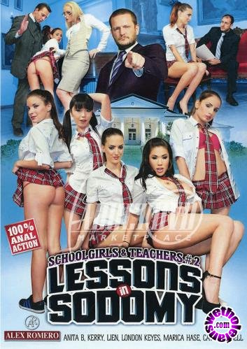 Schoolgirls And Teachers 2: Lessons In Sodomy (2013/WEBRip/SD/2.93 GB)