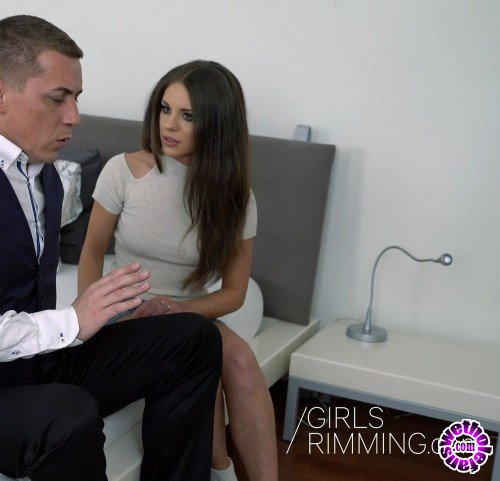 GirlsRimming - Lita Phoenix - Teenage Escort Ep1 - The Loner (FullHD/1080p/1.55 GB)
