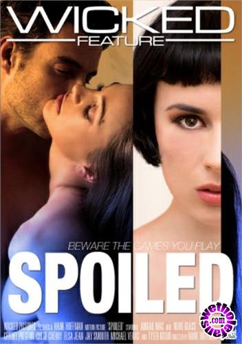 Spoiled (2017/WEBRip/SD/1.39 GB (1,491,435,970 байт))