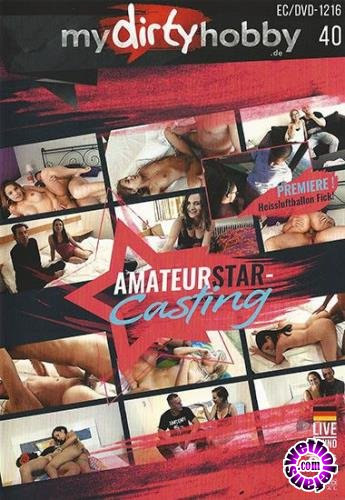 Amateur Star Casting (2017/DVDRip/907.94 MB)