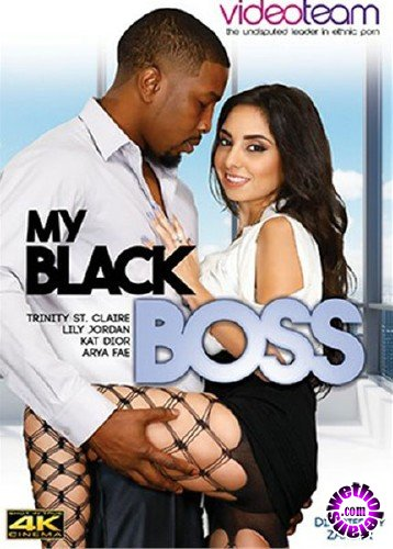 My Black Boss (2017/WEBRip/FullHD)