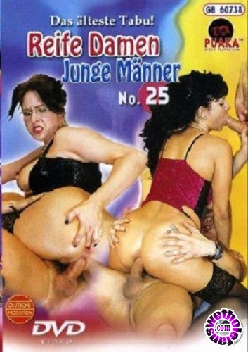 Reife Damen, Junge Manner 25 (2006/DVDRip/1.44 GB)