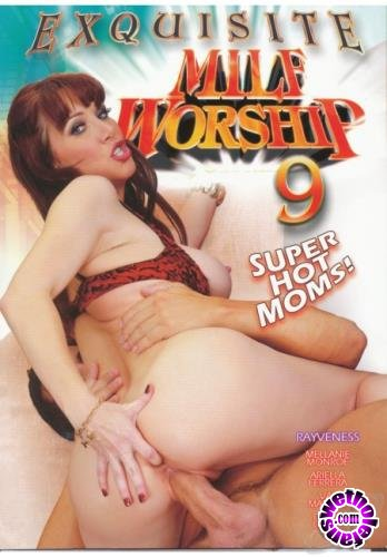 MILF Worship 9 (2009/DVDRip/1.37 GB)