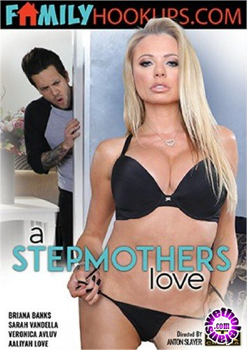 A Stepmothers Love (2017/WEBRip/SD)