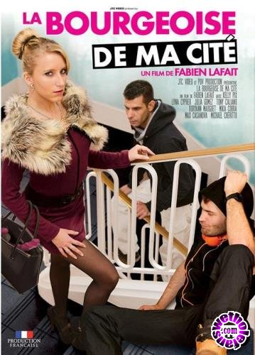 La Bourgeoise De Ma Cite (2016/WEBRip/SD/1.96 GB)