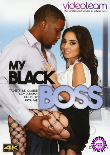 My Black Boss (2017/WEBRip/SD/1.94 GB)