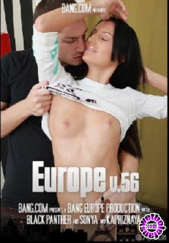 Bang Europe 56 (2017/WEBRip/SD/1.77 GB)