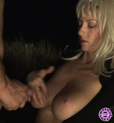 StaXXX - Zita Bako, David Frey, Erik Brunner, Gabor Musti - Blonde MILF Zita has awesome natural tits  (FullHD/1080p/460 MB)