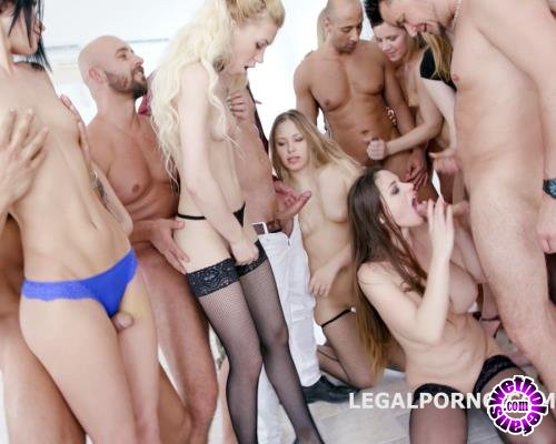 LegalPorno - Cathy Heaven, Selvaggia - Used And Abused - The Movie 3 GIO391 (FullHD/1080p/4.58 GB)