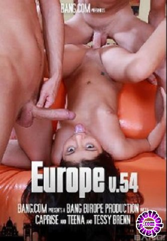 Bang Europe 54 (2017/WEBRip/SD/1.55 GB)