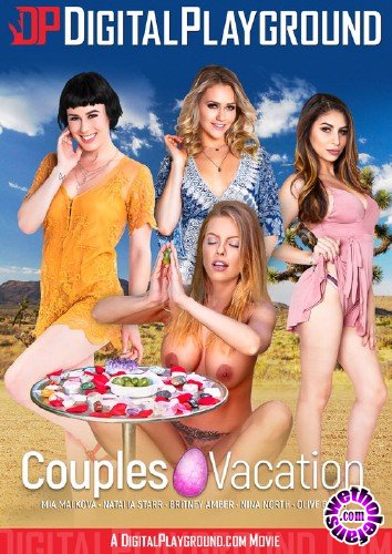 Couples Vacation (2017/WEBRip/FullHD)
