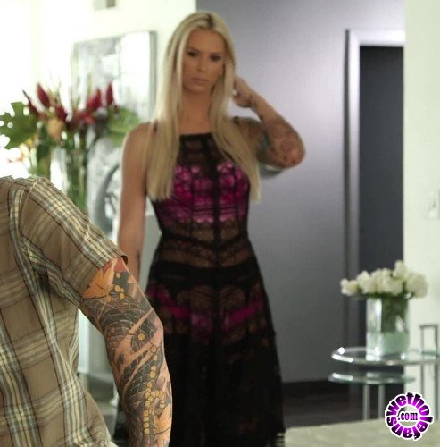 ZeroTolerance/Ztod - Brooke Banner - Brooke Banner Gets Fucked By A Tattooed Stud (FullHD/1080p/1.70 GB)