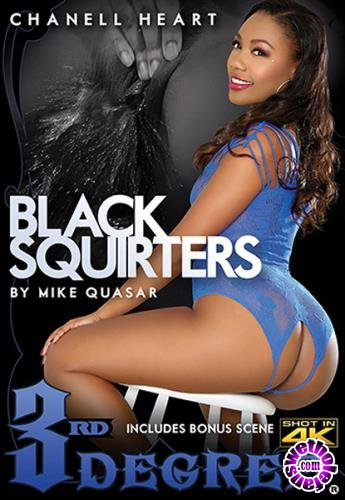 Black Squirters (2017/WEBRip/FullHD/5.11 GB)
