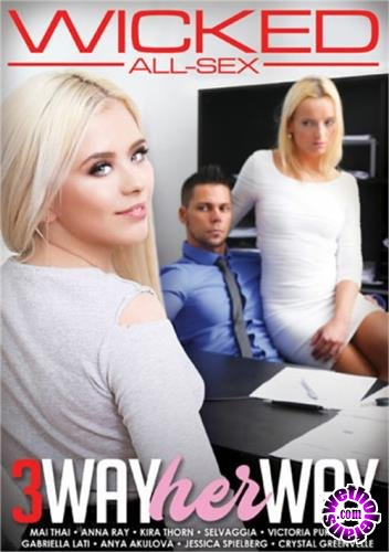 3 Way Her Way (2017/WEBRip/SD/1.16 GB)