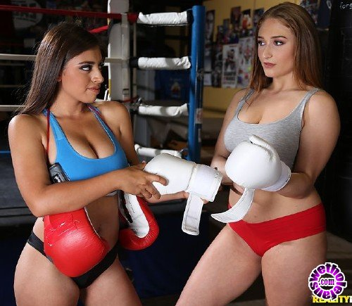 WeLiveTogether/RealityKings - Ella Knox, Skylar Snow - Wrestling Fuck Buddies (FullHD/2.14GB)