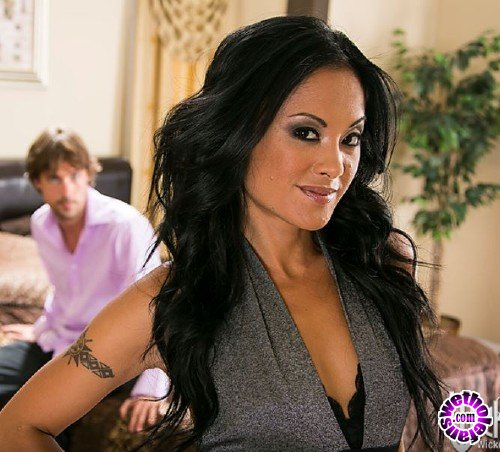 WickedPictures - Kaylani Lei - 3 Day Rule, Scene 5 (FullHD/1080p/1.13 GB)