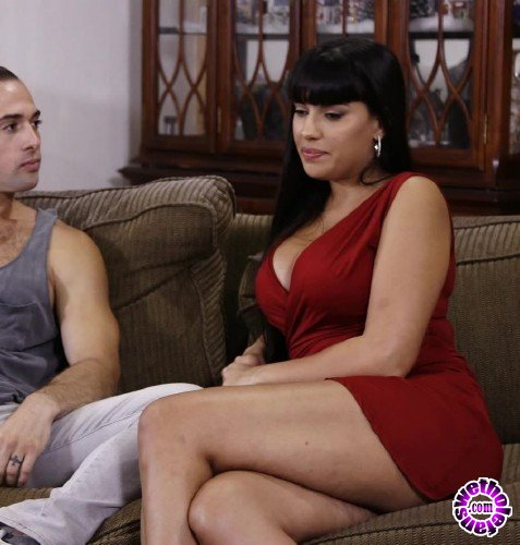 ThirdMovies/Ztod - Mercedes Carrera - MILF Mercedes Carrera Gets Banged Hard On Sofa (FullHD/1080p/1.77 GB)
