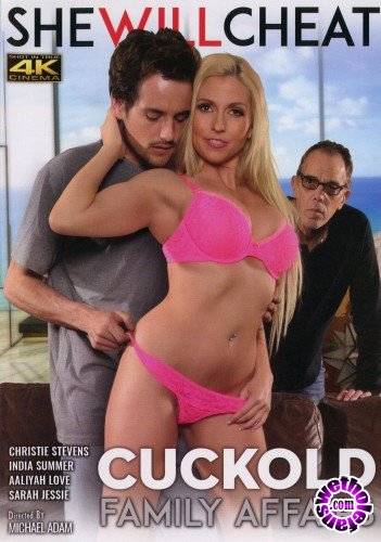 Cuckold Family Affair (2017/WEBRip/SD)