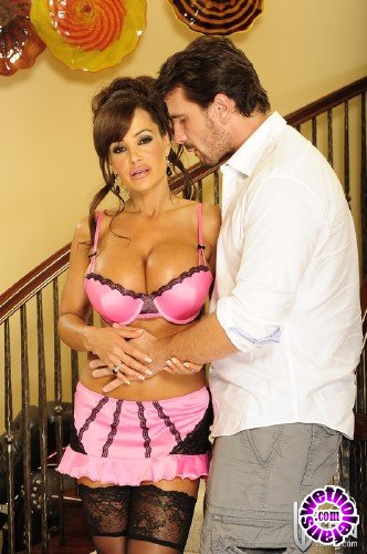 WickedPictures - Lisa Ann - Lisa Ann Cant Say No, Scene 3 (FullHD/1080p/1.13 GB)