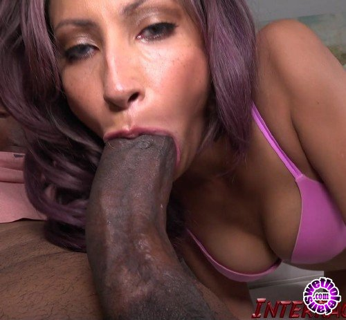 Interracialpass - Jade Jantzen - Anal Black Cock Ravaging For Jade Jantzen (FullHD/1080p/2.08GB)