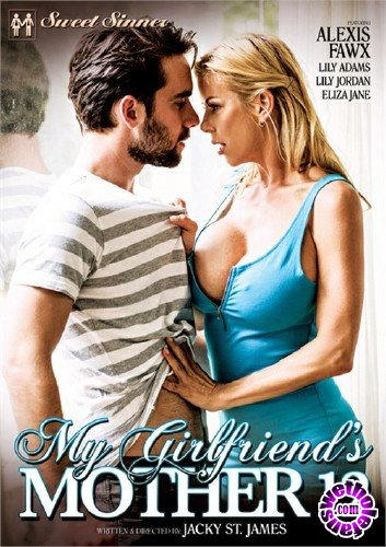 My Girlfriends Mother 12 (2017/WEBRip/FullHD)