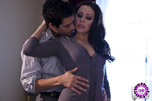 WickedPictures - Gracie Glam - Immortal Love, Scene 5 (FullHD/1080p/803 MB)