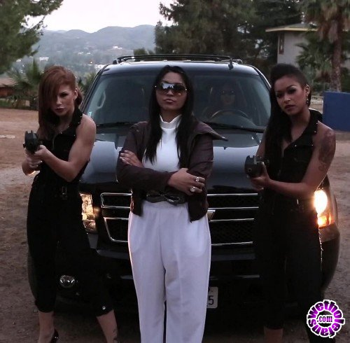 ZeroTolerance/Ztod -  Mika Tan, Brooklyn Lee , Skin Diamond -  Phil And The Gang Have A Good Time Fucking Their Incredibly Sexy Abductors (FullHD/1080p/3.19 GB)