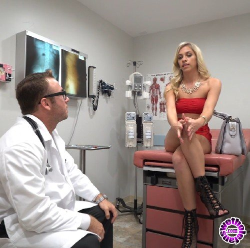 ScrewBox - Khloe Kapri - Fake Doctor (FullHD/1080p/2.16 GB)
