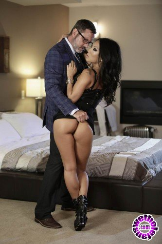 Wicked - Asa Akira, Brad Armstrong - Takers, Scene 1 (HD/360MB)