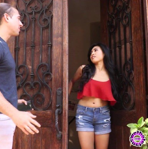 SheWillCheat - Ember Snow - Gorgeous Asian Makes Hubby Watch (FullHD/1080p/1.63 GB)
