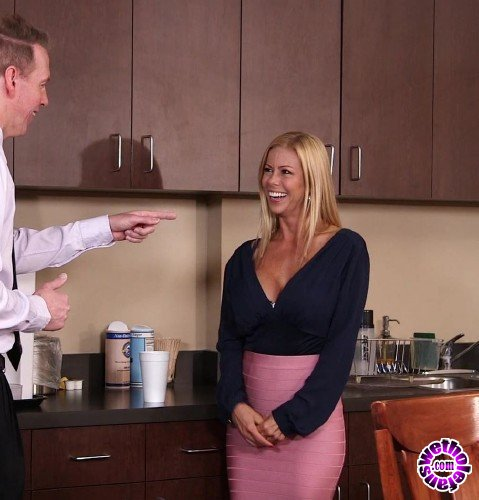 ZeroTolerance/Ztod - Alexis Fawx - This Is How You Get A Promotion (FullHD/1080p/1.33 GB)