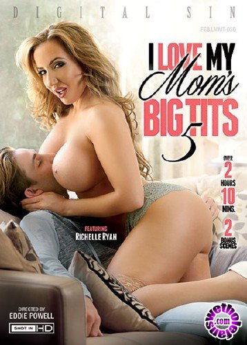 I Love My Moms Big Tits 5 (2017/WEBRip/SD)