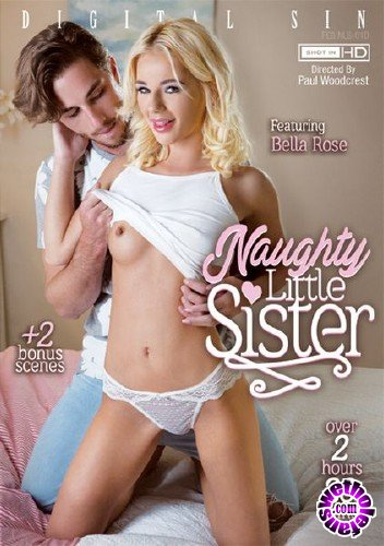 Naughty Little Sister (2017/WEBRip/SD)