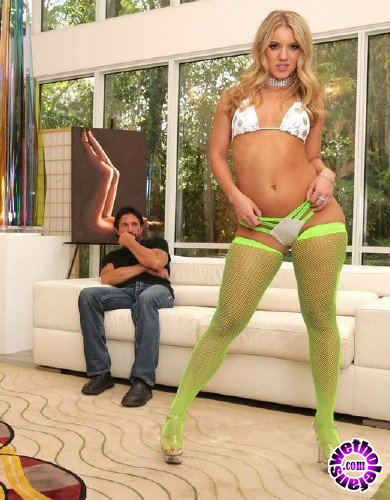 Wicked - Candice Dare, Tommy Gunn - Axel Brauns Big Ass Anal Movie, Scene 2 (HD/657MB)