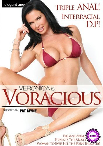 Veronica Is Voracious (2017/WEBRip/FullHD)