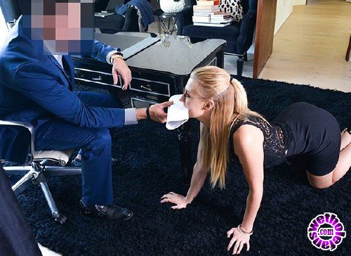 Submissived - Alexa Grace - Im The Boss Of You (FullHD/1.3GB)
