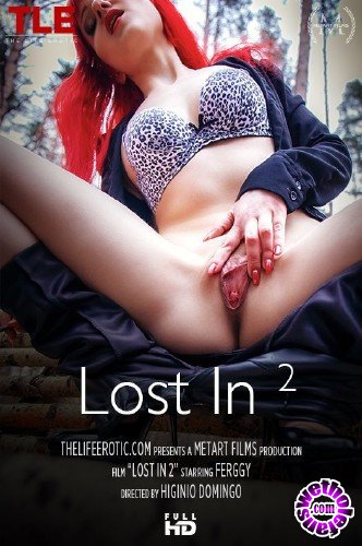 TheLifeErotic - Ferggy - Lost In 2 (FullHD/1080p/337 MB)