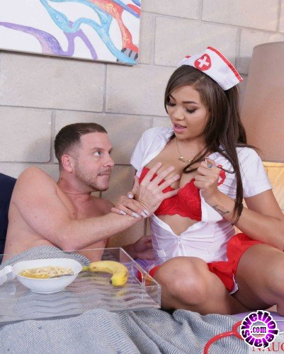 AmericanDaydreams/NaughtyAmerica - Cassidy Banks - American Daydreams (HD/630MB)