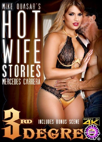 Hot Wife Stories (2017/WEBRip/FullHD)
