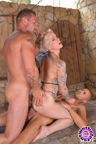 HouseOfTaboo/DDFNetwork - Mila Milan - Kinky Backdoor Drillers (HD/1.5GB)
