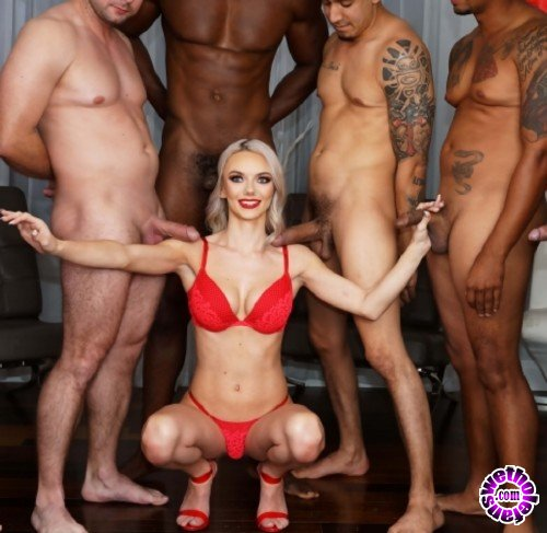 HussieAuditions - Molly Mae - Theres a first time for everything (FullHD/1080p/5.29 GB)
