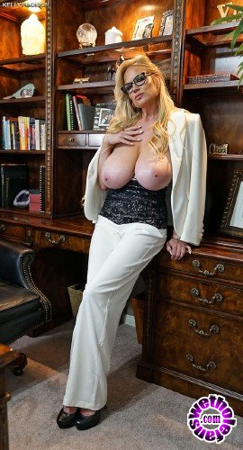 KellyMadison - Kelly Madison - Big Tits Boss (FullHD/1080p/910 MB)