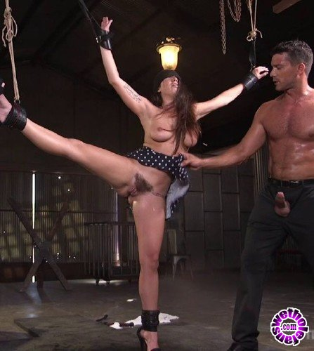 TheTrainingOfO/Kink - Karlee Grey - Karlee Grey, Begging in Bondage (FullHD/2.06GB)