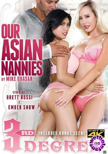 Our Asian Nannies (2017/WEBRip/HD)